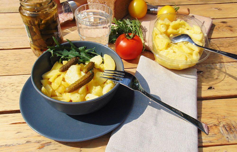 Kartoffelsalat Basic