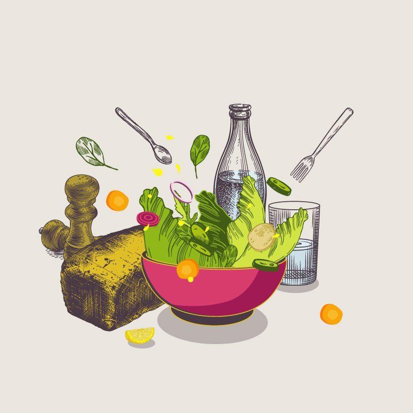 GV-Gemüse